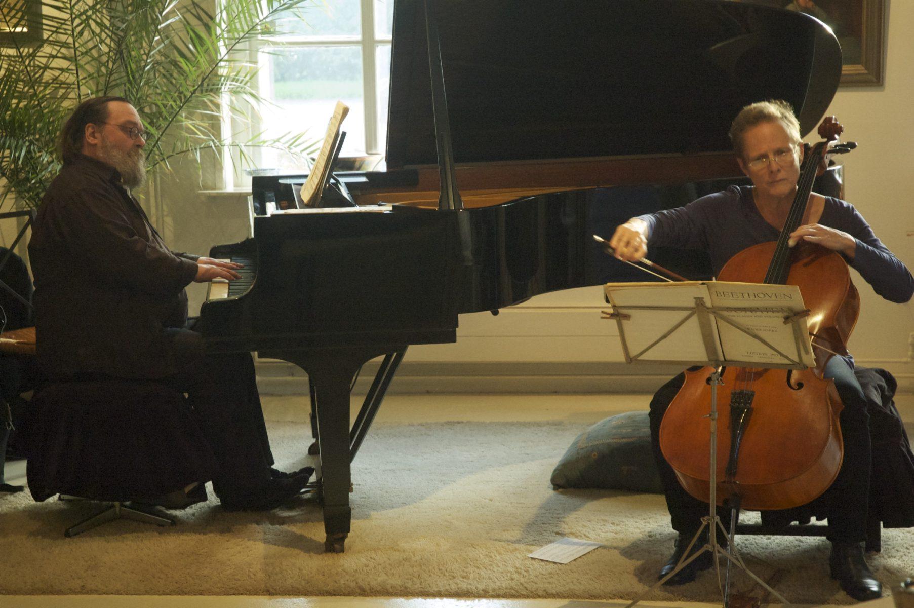 Duo Brackman-Verheij